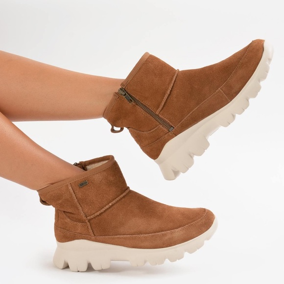 UGG Shoes | Nwt Palomar Sneakers | Poshmark